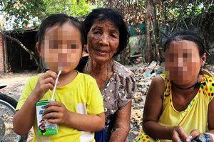 Vụ người cha bị đâm chết vì tưởng là kẻ bắt cóc: Lời thanh minh của cụ bà bán vé số