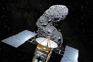 Tàu vũ trụ Nhật đáp thành công xuống tiểu hành tinh cách Trái đất gần 300 triệu km