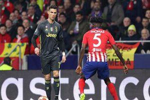 Sự phụ thuộc với C.Ronaldo đã 'làm hại' Juventus?