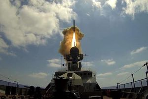 TASS: Tên lửa siêu thanh Zircon cần 5 phút để vô hiệu hóa các mục tiêu ở Mỹ và châu Âu