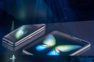 Tất tần tật về Galaxy Fold - 'con cưng' mới ra mắt của Samsung