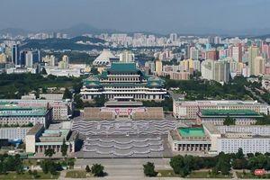 'Vén màn' cuộc sống của người Triều Tiên qua lăng kính Đại tá QĐND Việt Nam