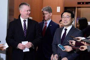 Phái viên hạt nhân Hàn Quốc tới Hà Nội tham vấn về thượng đỉnh Mỹ-Triều