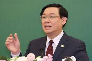 Phó Thủ tướng: Thao túng, thổi giá cổ phiếu, thành viên thị trường có biết?