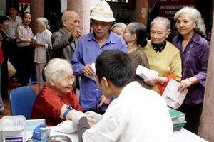 Việt Nam có tốc độ già hóa dân số nhanh nhất thế giới?