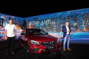 Mercedes-Benz C-Class tiến dần đến phân khúc bình dân, giá từ 1,5 tỷ đồng