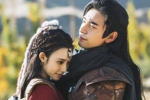 'Đông Cung': Lý Thừa Ngân và Dạ Hoa ai mới là người 'nhảy' đẹp hơn?