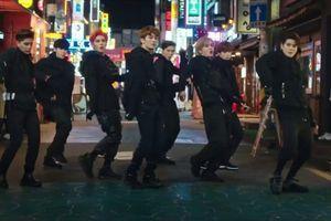 'Mắt tròn xoe' với khách mời châu Á trong MV mới tưởng niệm Michael Jackson: Lay (EXO) và NCT 127!