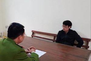 Lạng Sơn: Bắt 2 đối tượng người Trung Quốc sử dụng thẻ ATM giả để chiếm đoạt tài sản