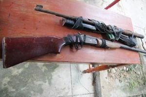 Thanh Hóa: Trốn trong bụi cây giả tiếng gà rừng, nam thanh niên bị bạn săn bắn chết