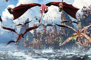 Những bài học cảm động được rút ra từ bom tấn hoạt hình 'Bí Kíp Luyện Rồng 3'