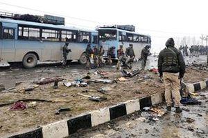 Quan hệ Ấn Độ - Pakistan trượt dài trong vòng xoáy căng thẳng mới