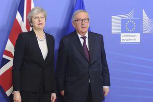 Anh từ bỏ nỗ lực sửa đổi thỏa thuận Brexit?