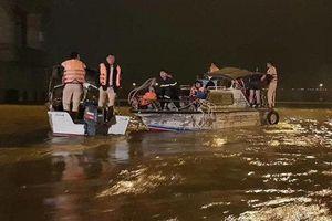 Vụ bà chủ nhà nghỉ bị sát hại, ném xác xuống sông: Thông tin bất ngờ về nghi can với 2 đời vợ