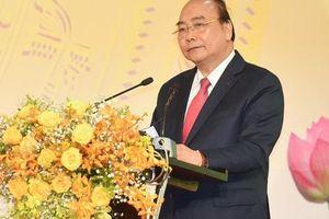 Thủ tướng: Nghệ An đang vươn lên mạnh mẽ, một ví dụ nổi bật về 'ý Đảng, lòng dân'