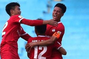 Lịch thi đấu V.League 2019 của Viettel như thế nào?