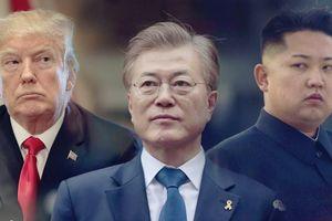 Tương lai của tổng thống Hàn Quốc phụ thuộc vào hội nghị tại Hà Nội