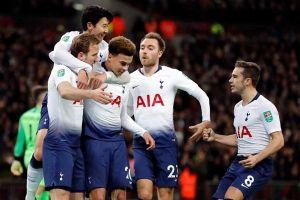Burnley vs Tottenham: Gà trống cất cao tiếng gáy