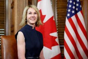 Tổng thống Mỹ chọn bà Kelly Craft làm Đại sứ mới tại Liên hợp quốc