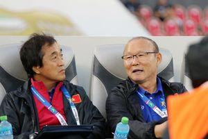 Trợ lý của HLV Park sẽ dẫn dắt U22 Việt Nam dự SEA Games 30