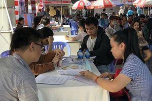 THỊ TRƯỜNG LAO ĐỘNG 2019: 'Khát' nhân lực chất lượng cao