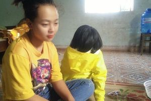 Vụ nữ sinh và em gái 'mất tích': Không nhớ số điện thoại bố mẹ!