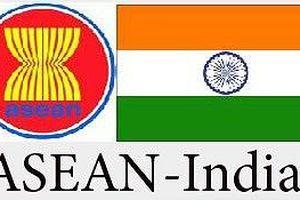 Ấn Độ - ASEAN xúc tiến đầu tư, hợp tác thương mại