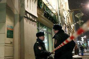 Trong 24 giờ, hơn 700 chi nhánh ngân hàng ở Moscow bị dọa đánh bom