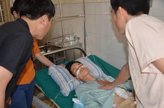 Vụ bé 10 tháng tuổi bị sát hại ở Điện Biên: Người cha thú nhận tội ác của mình
