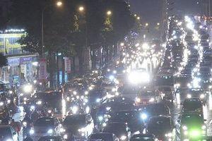 Hà Nội: Tăng cường ứng dụng khoa học công nghệ trong công tác đảm bảo an toàn giao thông