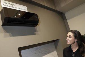 LG lên kế hoạch lớn cho dòng sản phẩm gia dụng thông minh