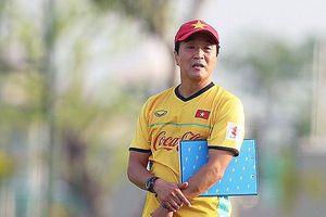 Trợ lý của HLV Park Hang-seo dẫn dắt U22 Việt Nam dự SEA Games 30