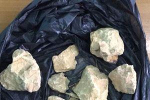 Ba đối tượng ném đá trên cao tốc Hạ Long - Hải Phòng khai gì?