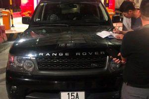 Tạm giữ 3 thiếu niên ném đá vào ô tô trên cao tốc Hạ Long-Hải Phòng