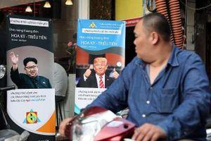 Hội nghị thượng đỉnh Mỹ - Triều: Đại diện hai nước mật bàn về tuyên bố chung