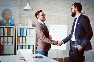 Sự 'khiêm nhường' giúp ích gì cho công việc kinh doanh