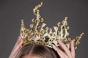 Hoa hậu Hòa bình Quốc tế 2015 bị tước ngôi vì cố ý tham gia cuộc thi khác