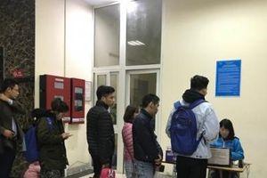 Cư dân chung cư Linh Đàm bất ngờ khi về quê nghỉ Tết 9 ngày, tiền điện vẫn tăng 60%