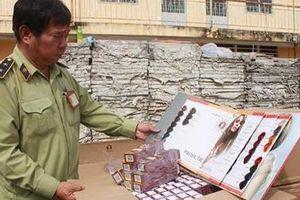 Điêu đứng với hàng kém chất lượng gắn mác 'made in Vietnam'