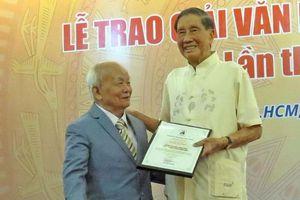 Quỹ văn hóa Phan Châu Trinh tuyên bố ngừng hoạt động