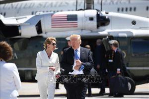 Mỹ đề cử bà Knight Craft làm Đại sứ ở Liên hợp quốc