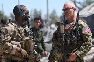 Tổng thống Mỹ xác nhận kế hoạch duy trì lực lượng nhỏ ở Syria