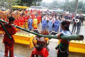 Độc đáo lễ hội văn hóa – du lịch Bàn Bù (Thanh Hóa)
