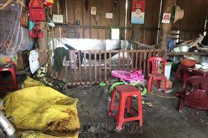 Đắk Lắk: Khẩn trương điều tra vụ nổ khiến 4 người bị thương