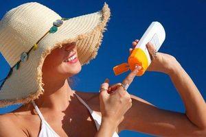 Trắng da không lo bắt nắng với Glutathione BC White