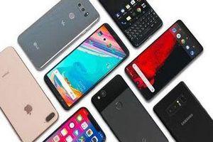 Thị trường smartphone cao cấp 'lao đao' vì giá điện thoại ngày một tăng
