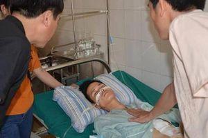 Bé 10 tháng tuổi nghi bị bố sát hại ở Điện Biên