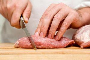 Đồ ăn sống nguy hại khôn lường như thế nào?