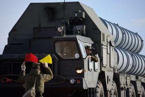 Vũ khí bảo bối của Nga chặn đứng đòn tấn công ồ ạt của kẻ thù