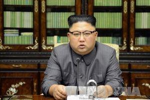 Chủ tịch Triều Tiên Kim Jong Un sẽ thăm hữu nghị chính thức Việt Nam